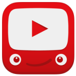 YouTube Kids is a must-have for any parent