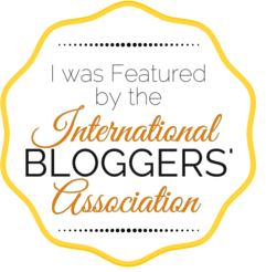 I was Featured by the International Bloggers Association - 5 Tips for Visiting the Statue of Liberty and Ellis Island with Kids