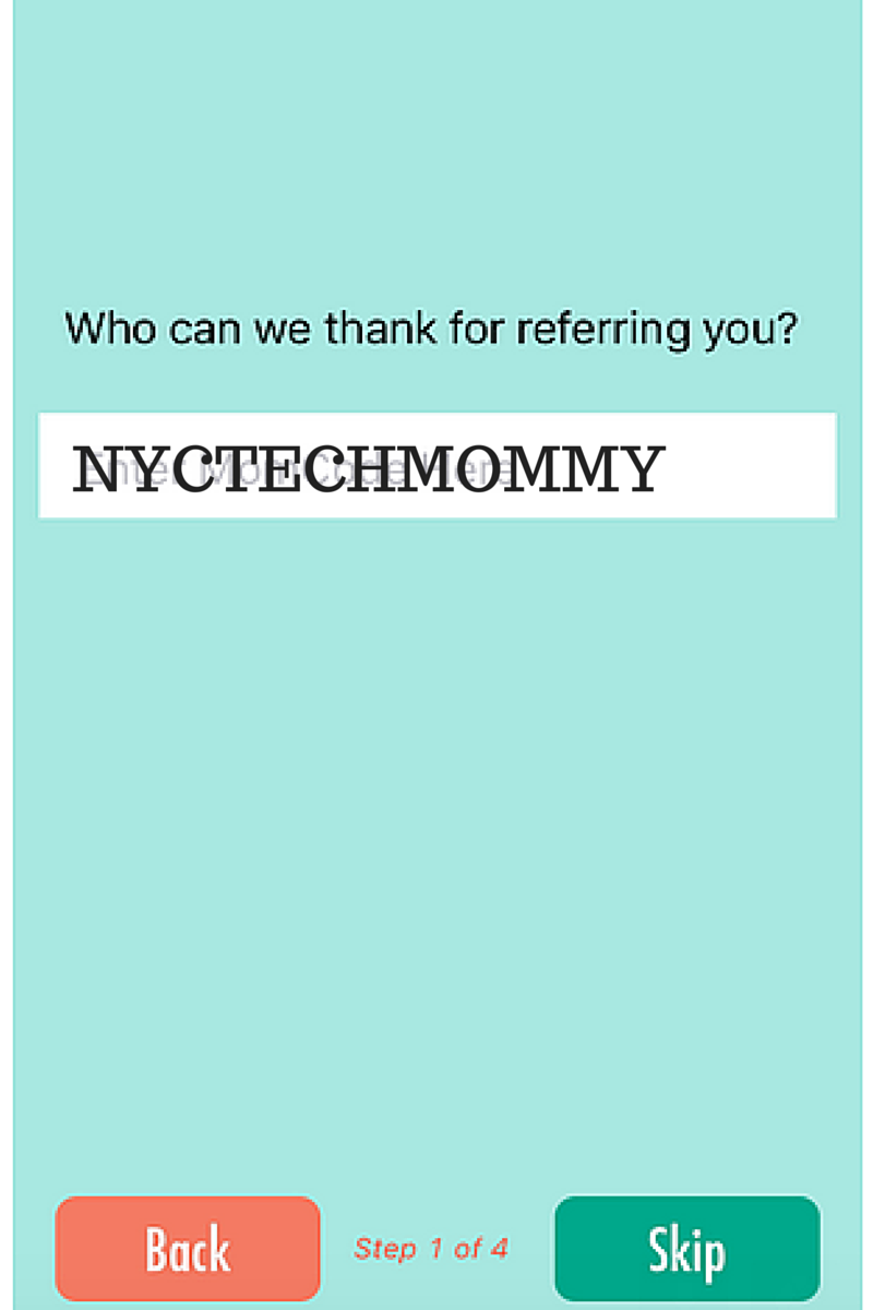 Have you downloaded the MomCo App yet? Use my mom code NYCTECHMOMMY when you sign up - Click the link to learn more - http://wp.me/p5Jjr7-pw
