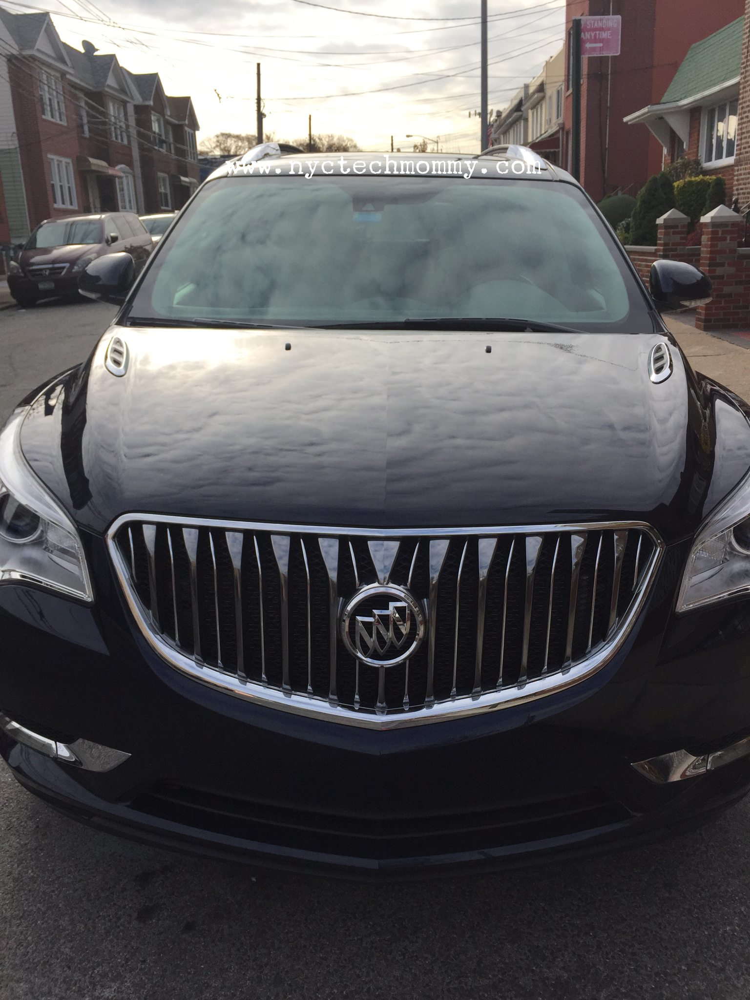 automatic pauls sale metallic used for group suv fwd ok valley premium buick iridium in enclave