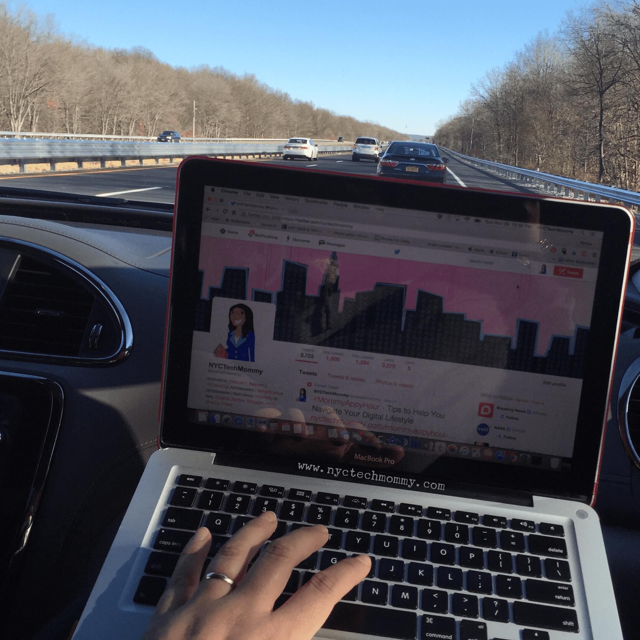 Buick Enclave Wifi Hotspot