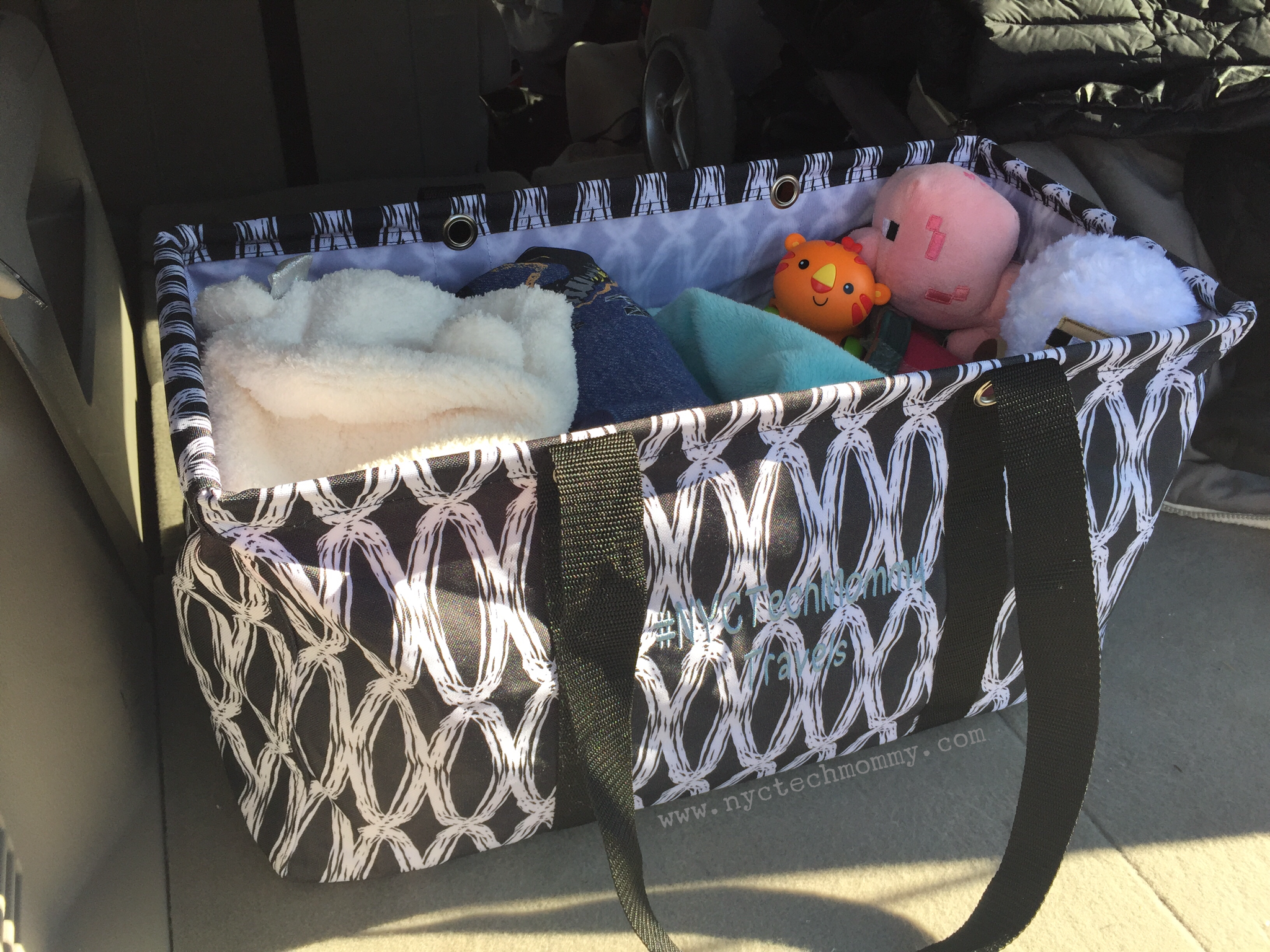 Large Utility Tote from Thirty-One