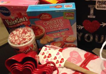Fun Ideas for Valentine's Day – LOVE RoundUp
