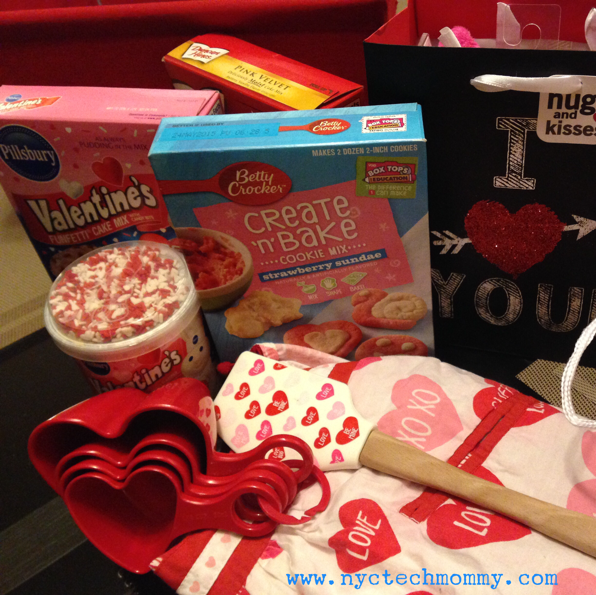 Fun Ideas for Valentines Day
