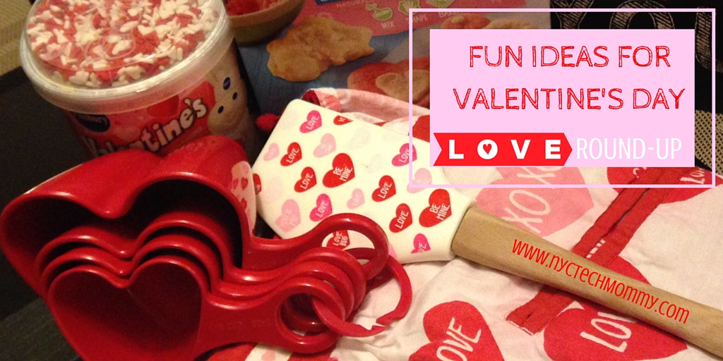 Fun ideas for valentine 39 s day love roundup nyc tech mommy for Cool things to do on valentine s day