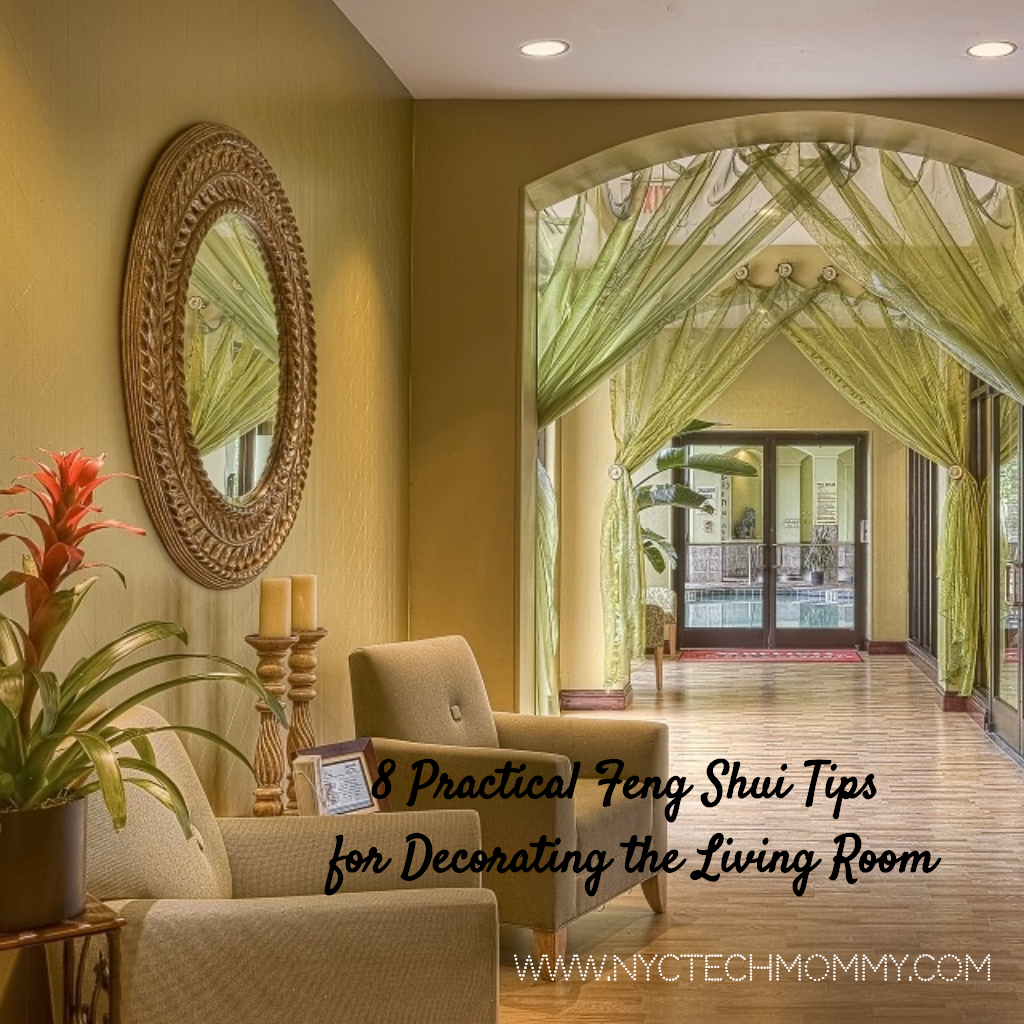 8 practical feng shui tips for decorating the living room nyc