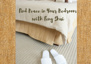 There's nothing like coming home at the end of a long day to find peace in your bedroom. Your bedroom should be your retreat; the place where you are most at peace, where you can relax and find proper rest after a long exhausting day of work. But how do you ensure that your bedroom is properly set up to give you the peace you need? You apply a little feng shui! Here's everything you need to know to find peace in your bedroom with feng shui.