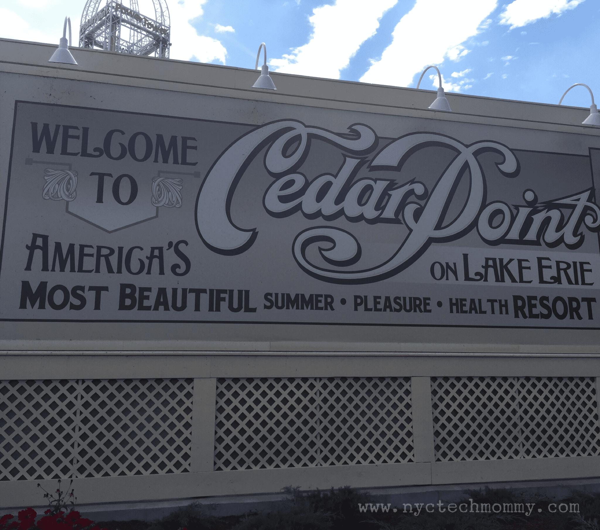 Cedar Point Resort - Lake Erie