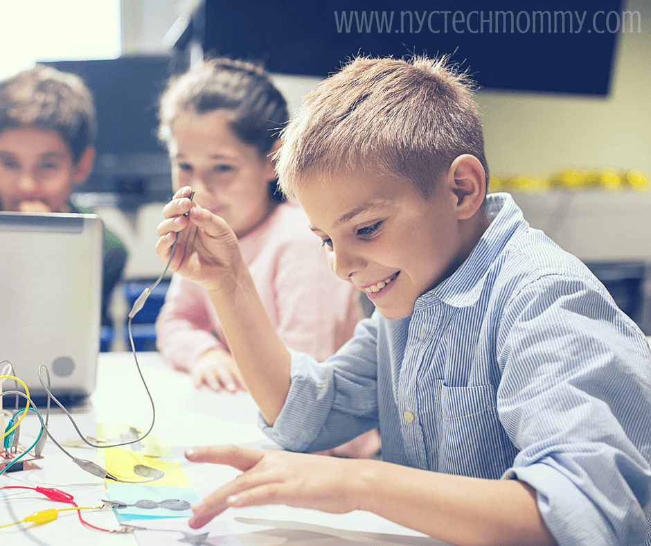 Challenge Your Kid Inventor With These Competitions!