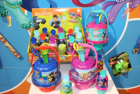 Cool New Toys Unveiled at Toy Fair 2017 - Little Kids Inc.