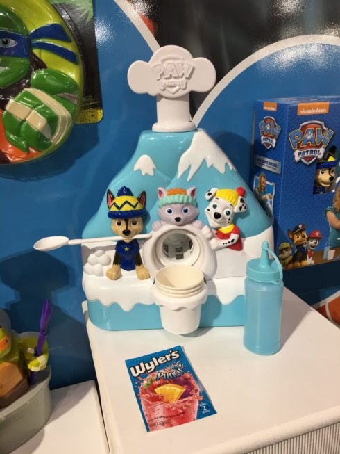 Cool New Toys Unveiled at Toy Fair 2017 - Paw Patrol Toys from Little Kids Inc.