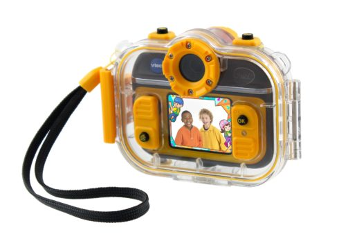 Cool New Toys Unveiled at Toy Fair 2017 - VTech Kidizoom Action Cam 180