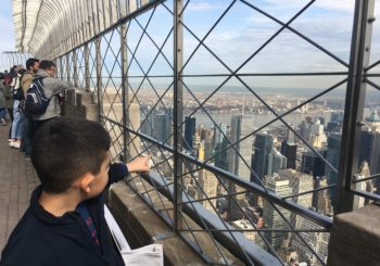 My Top 5 Favorite Things to Do in NYC with Kids