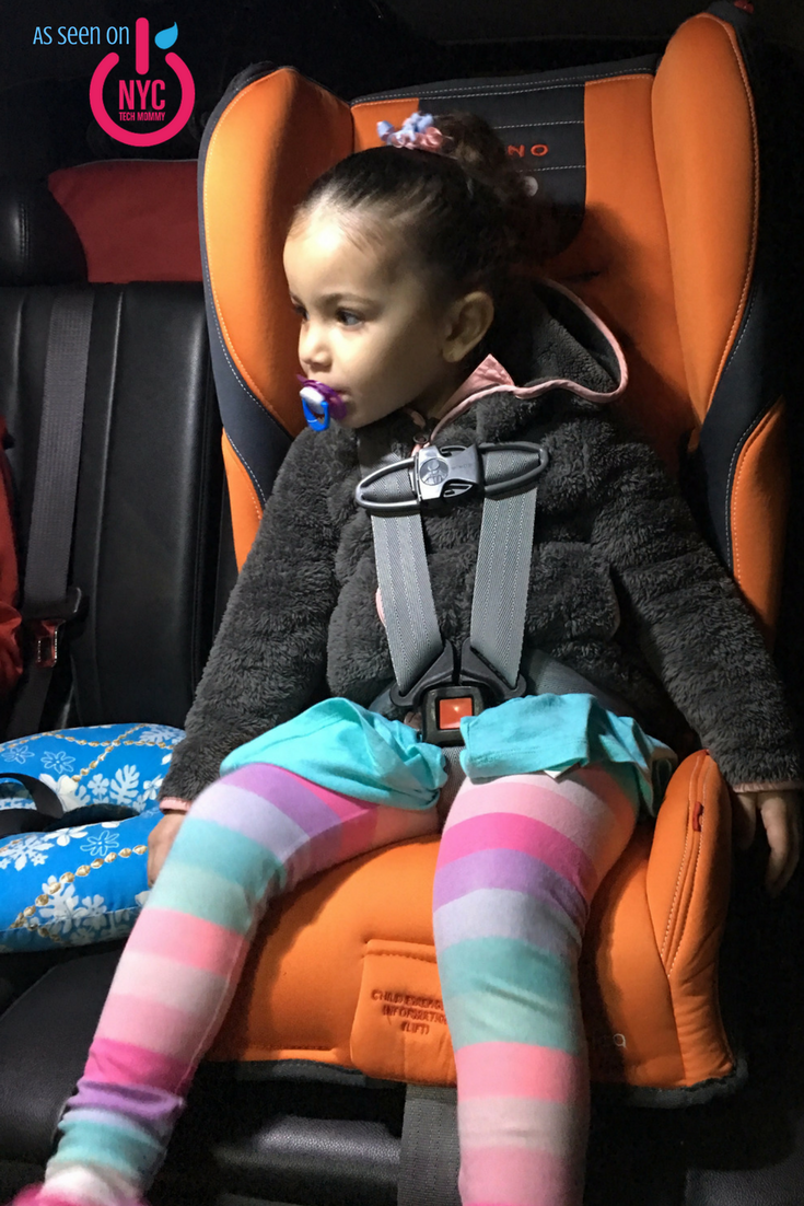 Where To Rent A Car Seat In Nyc