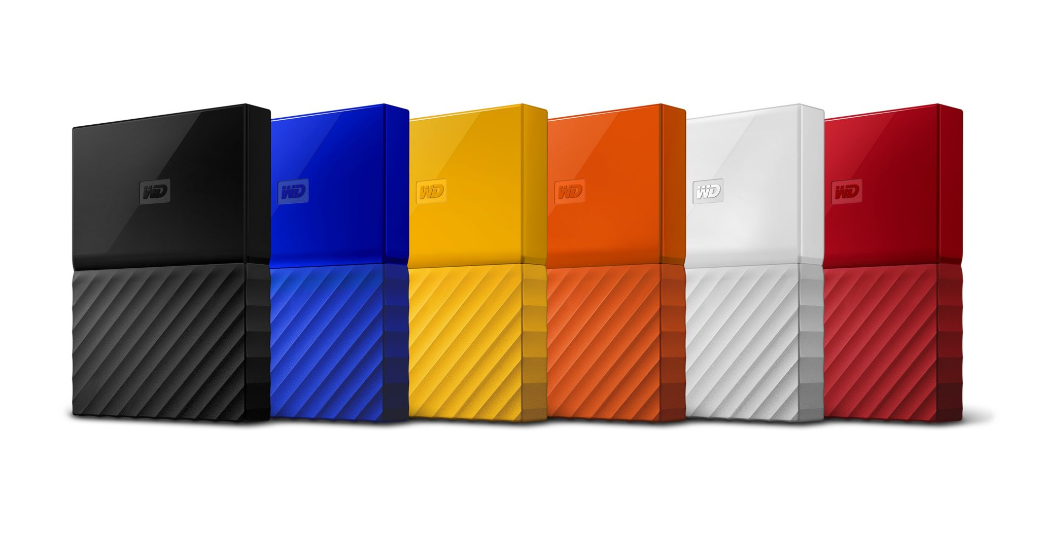 WD My Passport - the best tech gift for you mom! Click to see what other gadgets made our list.