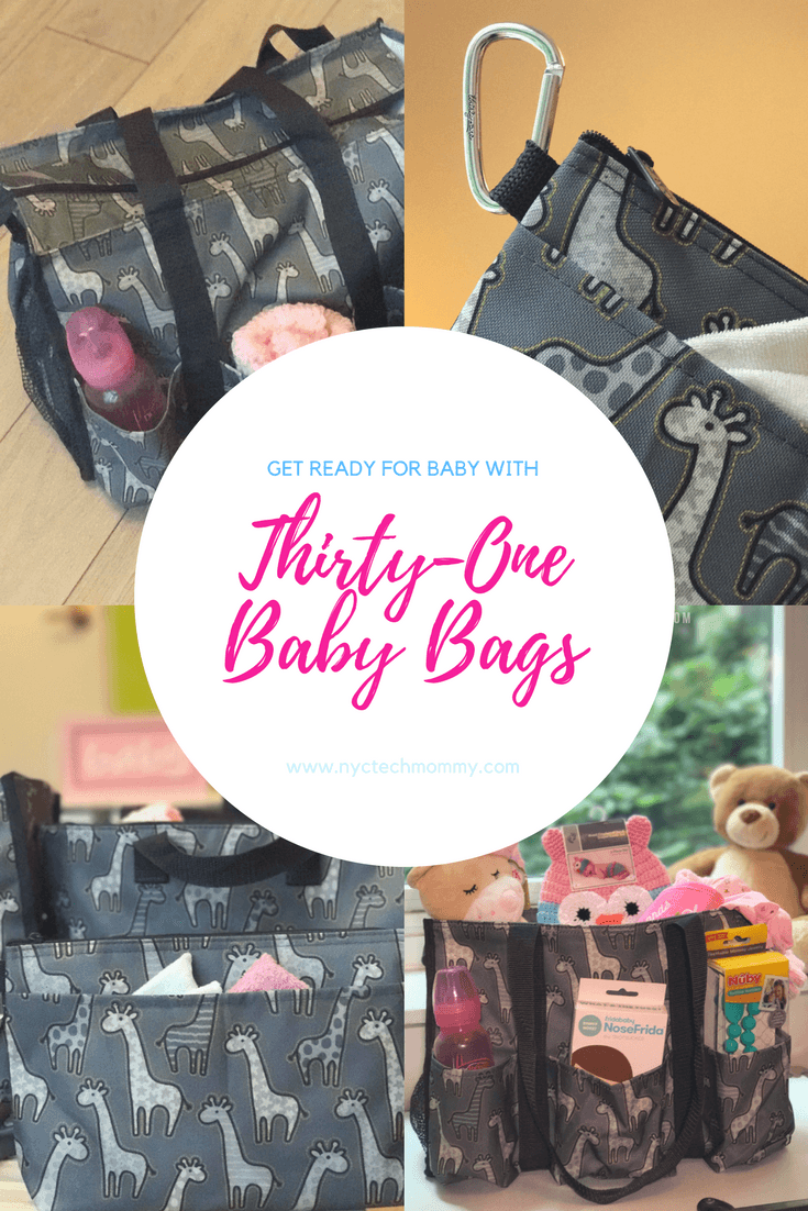 Get Ready For Baby With Thirty One