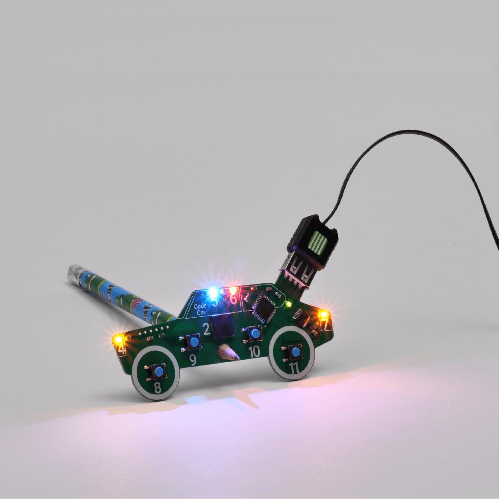 Code Car