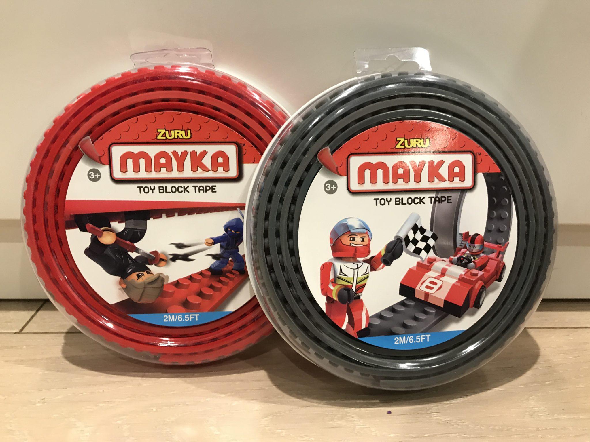 Mayka tape makes a great stocking stuffer