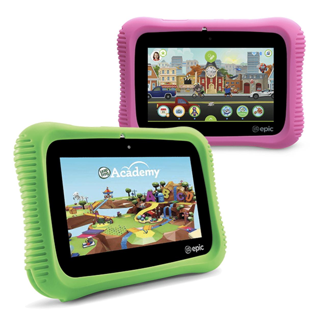 Leap Frog Kids Tablet