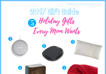 Holiday Gifts Every Mom Wants