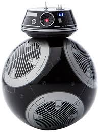 NEW Sphere BB-9E Droid