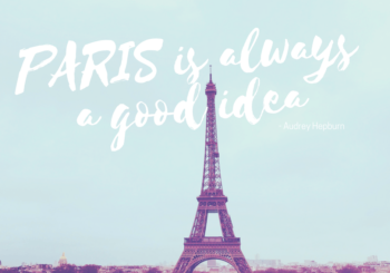 Paris with Kids: Everything You Need to Know