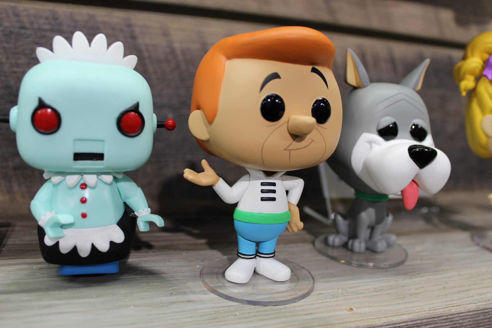 Cool New Toys : Toy fair cool new toys make this the best year to play